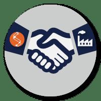 synapsun relation industriels fournisseurs