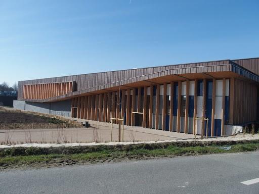 centre sportif de Beaucouzé @ALTER