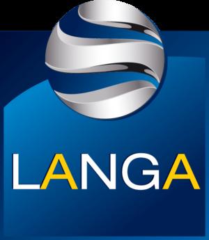 logo langa