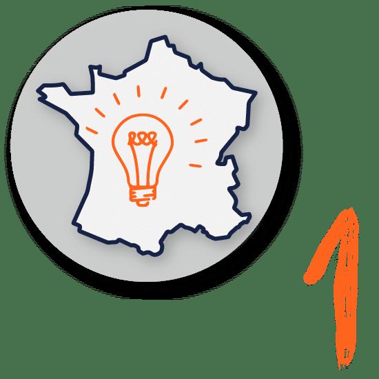 Des solutions pour le marché français du pv